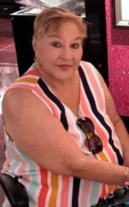 Yolanda E  De Cantu