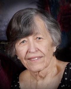 Shirley E  Forshey