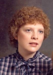 Janine Kay  Scharf