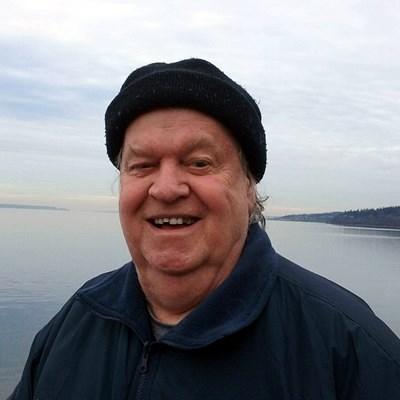 Jim Rugwell