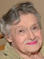 Sylvia Rosenberg