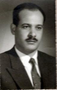 Saad  Mikhail