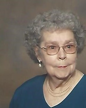 Nellie Bishop  Hundley