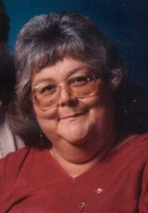Peggy June  Wilhelm