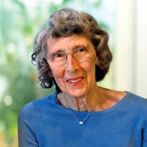Jeanne Martha  Price