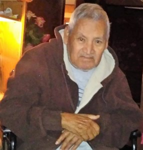 Felix Altamirano  Mendoza