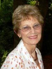 Shirley Burrow