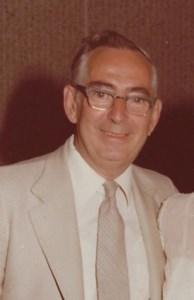 Lucien  Vigeant