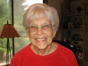 Eleanor June  Wilson
