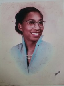 Mrs. Phyllis  Oliver