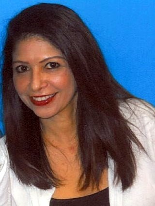 Sally Anne  Bicandi