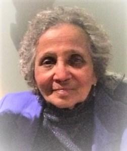 Maria Assucena  Rodrigues