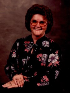 Brenda J  Smith