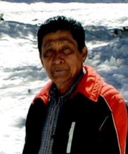 Santiago Macugay  Indong