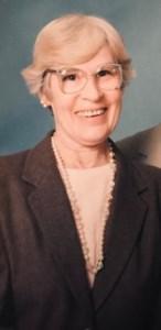 Clara Mary  Lesza