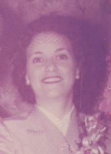 Elizabeth R.  Belinda