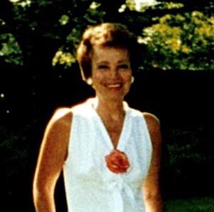 Doris L  Gerry