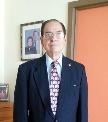 Aurelio Hernandez