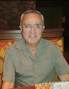 Angel Luis  Rios