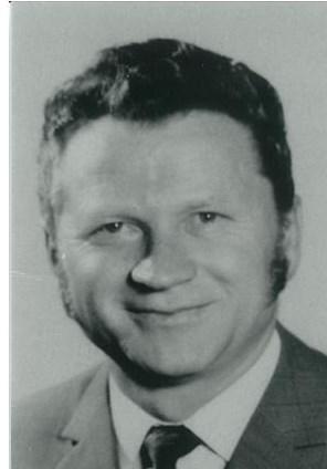 Josef  Miljan