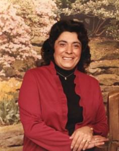 Antonia Maria  DeLao