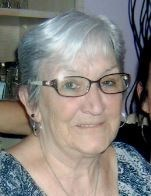 Fernande  St-Louis (née Lajoie)