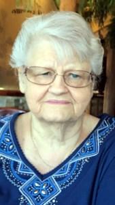 Lillian M.  Cummings