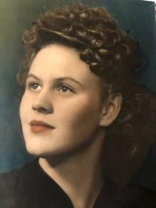 Eloise  Chambers