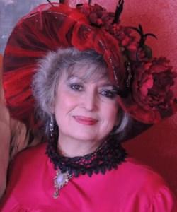 Gloria Martha  HERNANDEZ