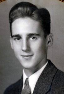 John F.  Liss