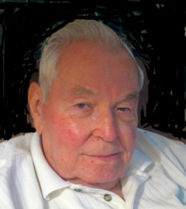 Robert Earl  Holbrook