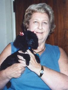 Mrs. Bobbie Jean  Allen