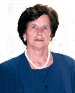 Amelia  Abballe