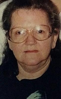 Wilma Zapf