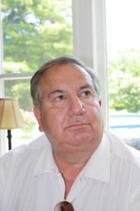 Robert John  Ganino