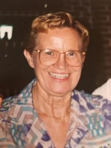 Marjorie Ann  Corbett