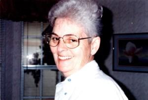 Carolyn Jean  Lett