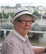 Elsie Stockdale