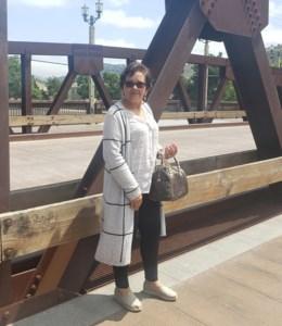 Imelda  Rodriguez Amezcua