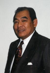 Leonardo De la Cruz  Molo