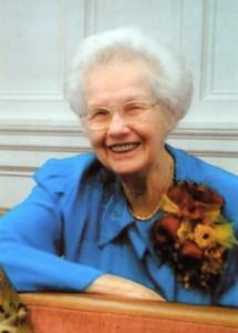 Dora Lee  Cauley