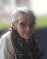 Marie Blatchford
