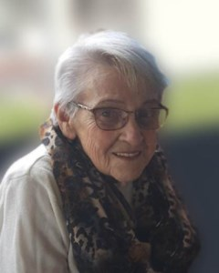 Marie Elise Cecile  Blatchford
