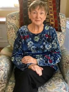 Pauline Elizabeth  Moffat