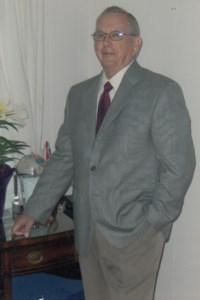 Ruben  Morris