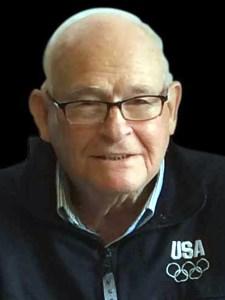 Joseph E.  West