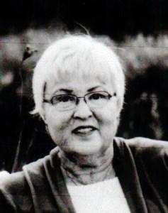 Jacquelyn E.  Hesse