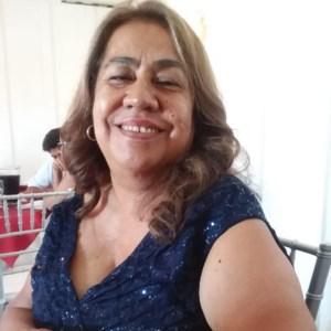 Veda  Calderon Garcia