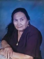 Benilda Carrillo