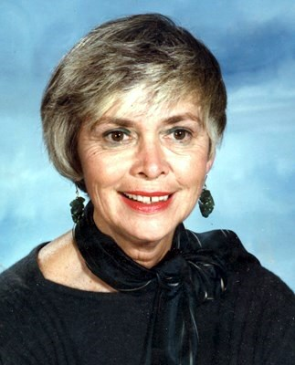 Patricia Lown